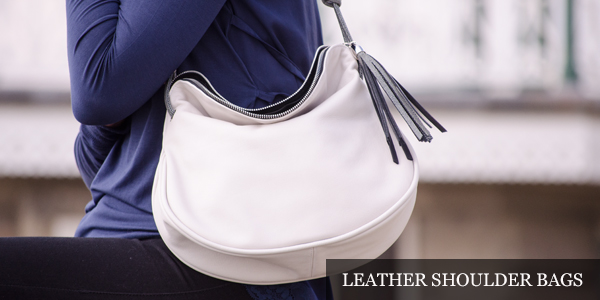 Home totes LEATHERSHOULDERBAGS
