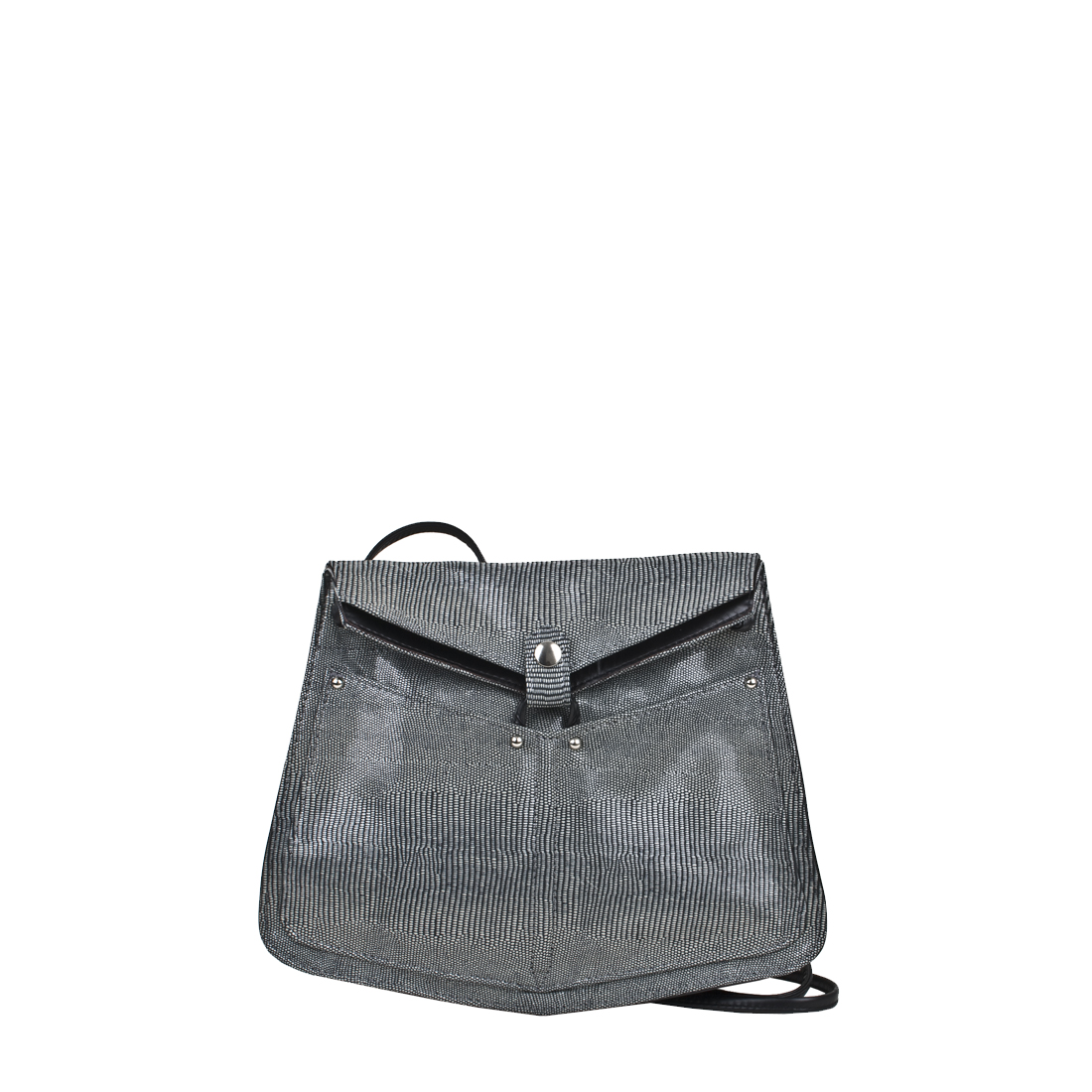 Urban Courmayeur Leather Across Body Bag