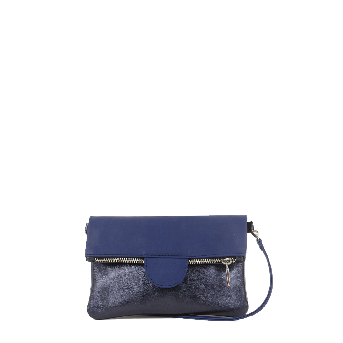Lilly Midnight Blue Across Body Bag