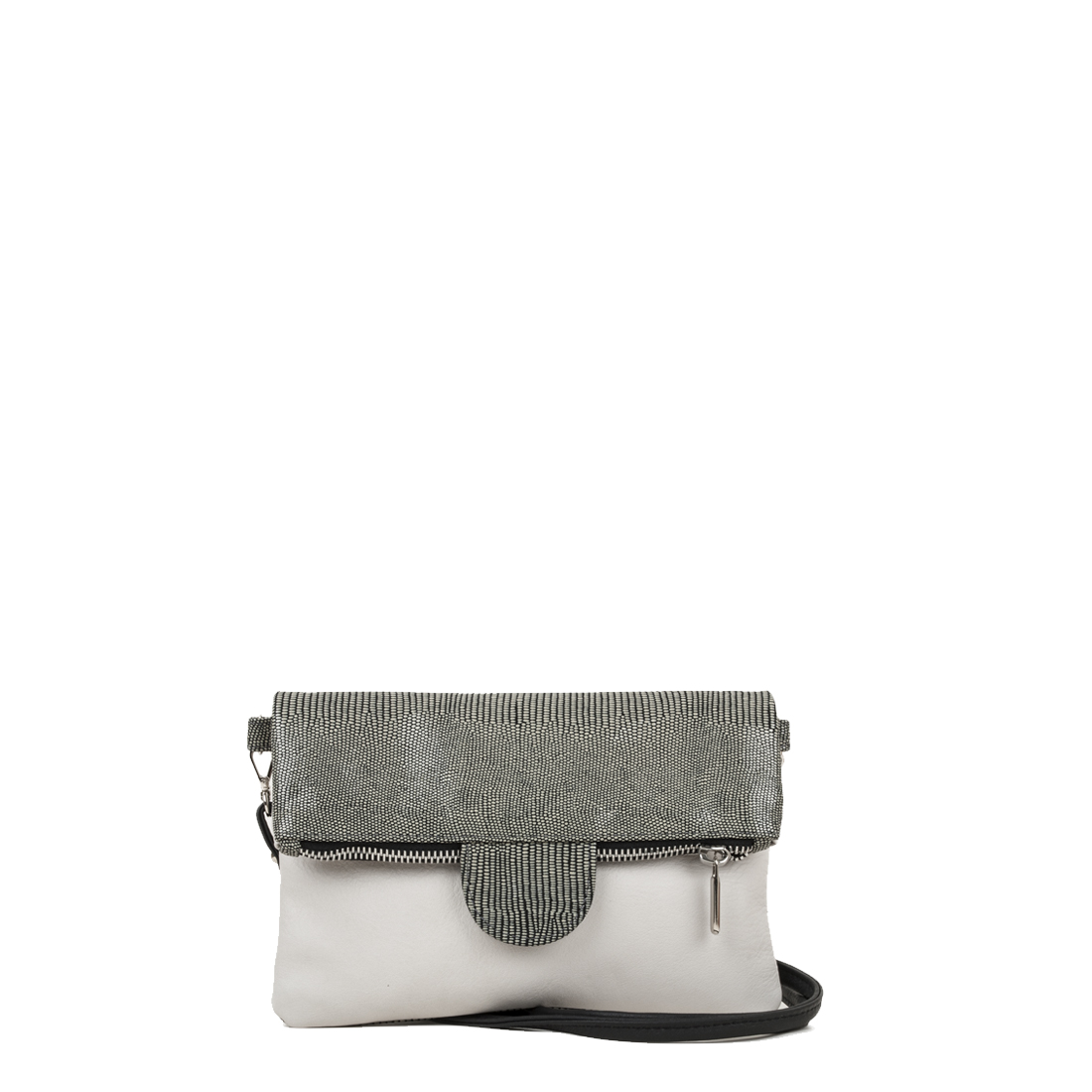 Lilly Polvere Across Body Bag