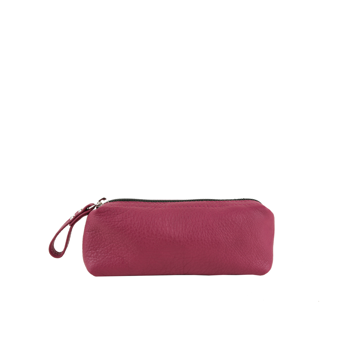 Make Up Bag In Magenta