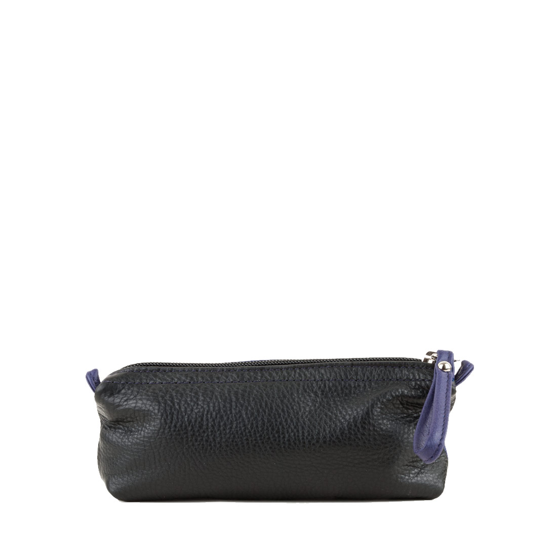 Make Up Bag In Purple